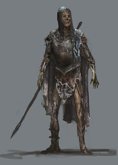 ArtStation - Game of Thrones - season IV , Simon Robert