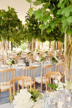 Photography: Marcus Bell - www.studioimpressions.com.au/ Reception Venue: Villa Balbianello - www.villabalbianello.com/   Read More on SMP: http://www.stylemepretty.com/2015/02/18/elegant-outdoor-lake-como-wedding/