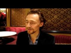Tom Hiddleston Laughing At A Video Of Himself Laughing Is The Best Thing You'll See Today
