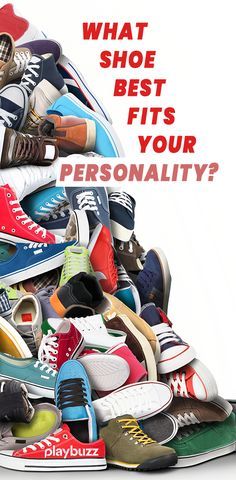 a25e18c641 What shoe fits your personality  Fun Personality Quizzes
