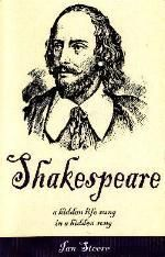 Shakespeare's Sonnets & descriptive commentary