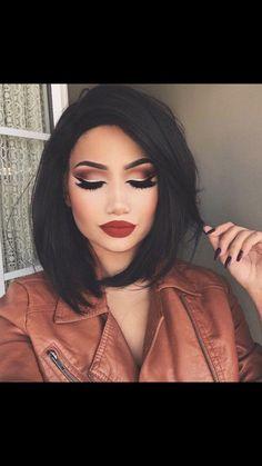 2017 Best Makeup #Beauty #Musely #Tip Wedding Eye Makeup, Bridal Makeup, Tarte Eyeshadow Palette, Formal Makeup, Cosmetic Tattoo, Unique Makeup, Beauty Care, Beauty Hacks, Hair Beauty