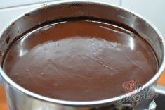 Bezkonkurenční recept na vynikající nepečený cheesecake, který připravíte za pár minut. | NejRecept.cz Cheesecake, Pudding, Food, Cheesecakes, Custard Pudding, Essen, Puddings, Meals, Yemek