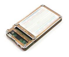 Zebra Walnut (Solid Top) ~ for Raspberry Pi3, Pi2, B+ and 2B ...