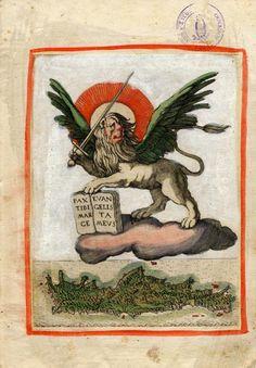 Il regno di Candia 1651