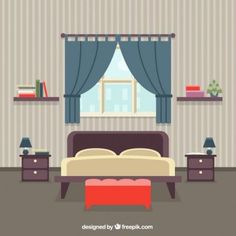 Managed Rental Solutions for Tenants and House owners. Hassle-free fully furnished home near your working location in Gurgaon. Flat Interior, Interior Rendering, Interior And Exterior, Interior Design, Paper Doll House, Paper Houses, Paper Dolls, Rental Solutions, Bed Risers