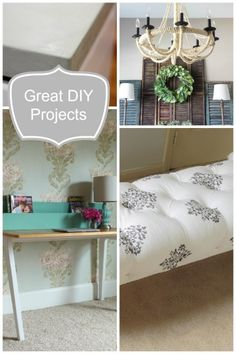 Get your DIY on with