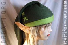Kokiri Link hat