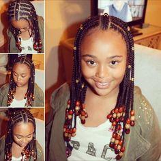 @beads, braids & beyond