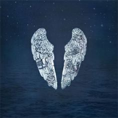 COLDPLAY - GHOST STORIES 2014