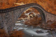 Double bridges - Sinan Cansız