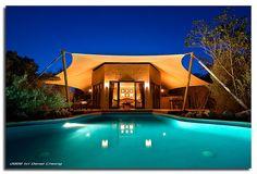 The Bedouin Suite @ Al Maha