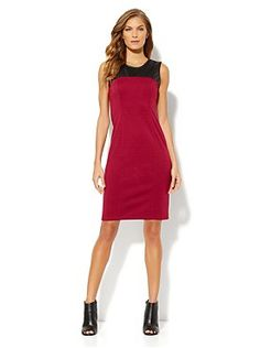 Small Medium & Large Women Plain Skater Dress With Belt