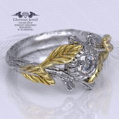 Glorious Flower Nature ring Custom made ring / Available in silver and Gold 14K  Checkout other stone colors here:  1- https://www.gloriousjewel.com  2- https://www.etsy.com/shop/GloriousJewelOnline   #silverring #nature #gold #silver #jewelry #jewel #ring #amethyst #flowerring