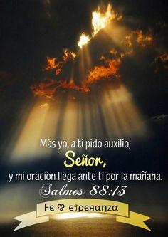 Salmos 88:15