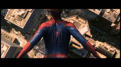 4 videos de El Sorprendente Hombre Araña 2 antes del trailer oficial