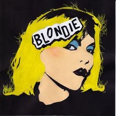 """""""Once I had a love and it was divine  Soon found out I was losing my mindIt seemed like the real thing but I was so blind  Mucho mistrust, love's gone behind"""" Blondie"""