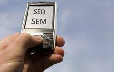 Optimización de SEO y SEM para móviles