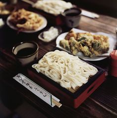 udon is one of my favorite japanese food! I Love Food, Good Food, Yummy Food, Japanese Udon, Snack, Asian Recipes, Food Photography, Food Porn, Easy Meals