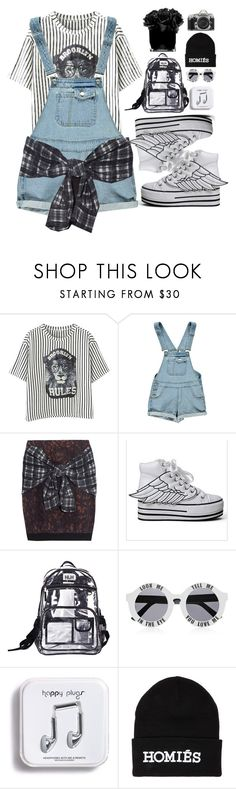 """""""SELECTION//83//1000+"""" by kareeenn ❤ liked on Polyvore featuring Boohoo, 3.1 Phillip Lim, House of Holland, Theory, Brian Lichtenberg, Hervé Gambs and Nikon"""