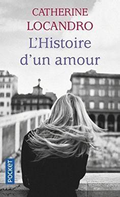 Couverture du livre : L'histoire d'un amour