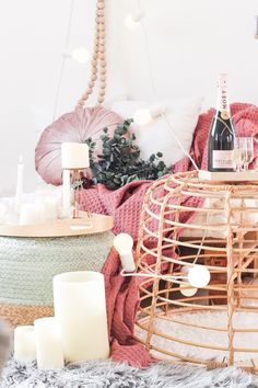 Boho Deco, Nordic Style, Ideas, Nordic Fashion, Eucalyptus Bouquet, Flannel Pajamas, Home Decorations, Interiors, Thoughts