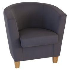Fauteuil pivotant noir linley fauteuils fauteuils et poufs salon et s - Fauteuil d angle conforama ...