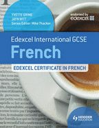 #newbooks Edexcel International GCSE French, Edexcel Certificate in French / Yvette Grime, Jayn Witt - 440/4 HOD Reference Resources. Search SOLO for 1444181041
