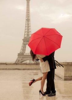 Paris...je t'aime <3
