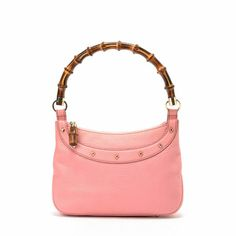 Bamboo Hand bag by Gucci