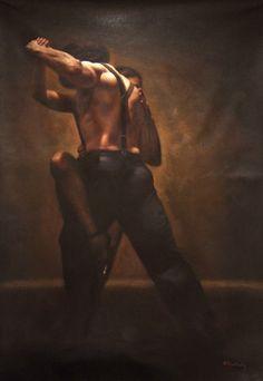 Hamish Blakely: Bound