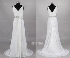 Hey, I found this really awesome Etsy listing at http://www.etsy.com/listing/126976154/beach-wedding-dress-beach-wedding-gown