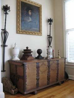 Image result for large foyer decorating ideas