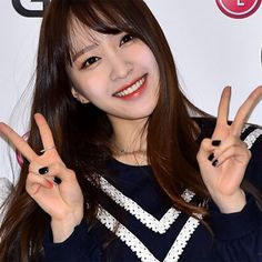 <p>因為一首〈Up+&+Down〉而爆紅的韓國EXID女團成員「HaNi」(安希妍),絕對是近期+…</p>