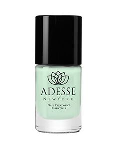 Adesse new york organic infused nail treatments strengthening bamboo