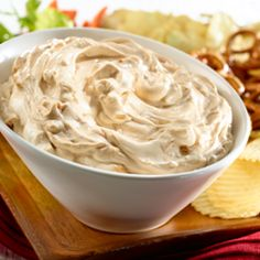 Knorr french onion dip