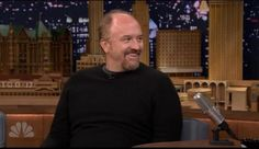 Louis CK talks about the time he thought Jimmy Fallon had died.