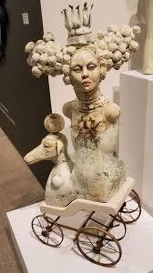 Lisa Clague - 23 Artworks, Bio & Shows on Artsy Lisa, Artsy, Sculpture, Statue, Artwork, Google Search, Artworks, Work Of Art, Sculpting