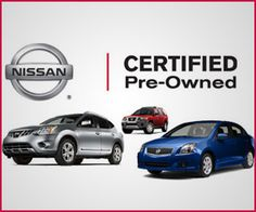 We also offer a wide selection of Pre-Owned Vehicles, visit www.HamiltonNissan.com for more info!