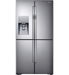 Samsung SRF719DLS 719L Fridge/Freezer with flex zone