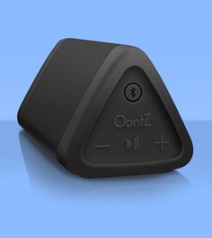 OontZ Angle 3 Portable Bluetooth Speaker : Louder Volume 10W Power, More Bass, I #CambridgeSoundworks