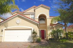 $177/Night. 15 Minutes From Disney World. 5 Bedroom 4 Bathroom pool home. Call To Reserve: 1-800-641-4008