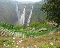 Get more informative travel guides and plans for your trip to Jog Falls, Karnataka.