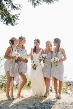Rustic elegance on the Sunshine Coast: http://www.stylemepretty.com/canada-weddings/british-columbia/2014/06/10/rustic-elegance-on-the-sunshine-coast/ | Photography: http://www.jameslooker.com/