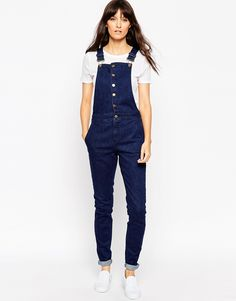 Denim overalls will have you starting term at top of the class.