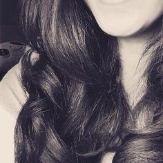 #volume #semicurly #hair