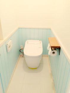 フレンチカントリー トイレ - Google 検索