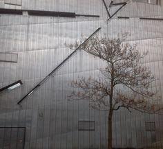 Jewish Museum, Berlin. Daniel Libeskind.