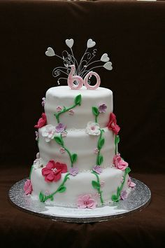 Birthday Cakes Busselton
