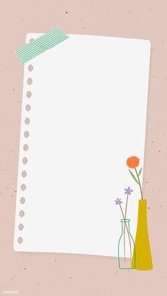 phone wall paper patterns Doodle f - phonewallpaper Framed Wallpaper, Flower Background Wallpaper, Phone Wallpaper Quotes, Pastel Background, Flower Backgrounds, Iphone Wallpaper, Pink Wallpaper, Flower Doodles, Doodle Flowers